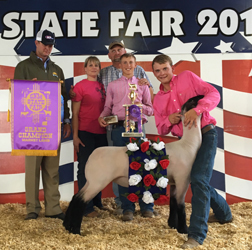 High Noon Feeds 2015 State Winners